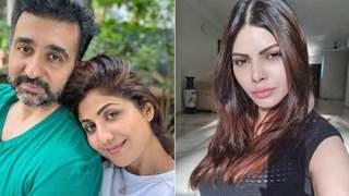 Shilpa Shetty and Raj Kundra's lawyer files 50 crores defamation case against Sherlyn Chopra