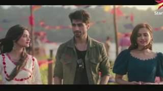 Yeh Rishta Kya Kehlata Hai promo: Harshad, Pranali and Karishma take on complicated on-screen dynamics