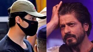 No bail for SRK's son Aryan Khan as court denies bail yet again