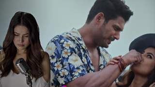 Habit ft. SidNaaz out now: Shehnaaz Gill displays heartwrenching emotions in final music video with Sidharth