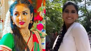 After Anchal Sahu aka Bondita, Nimrit Alhuwalia aka Seher to don a south-Indian character for Choti Sardarni