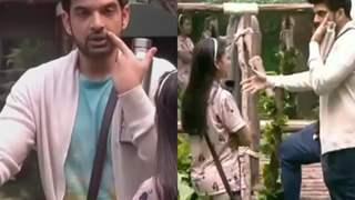 Bigg Boss 15: Tejasswi assures Karan that she will keep a watch on him