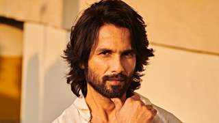 Shahid Kapoor to star in 'Bull' - film about paratroopers