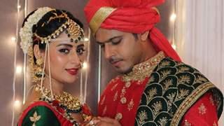 Ghum Hai Kisikey Pyaar Meiin fame Aishwarya wishes beau Neil Bhatt as they complete a year of togetherness