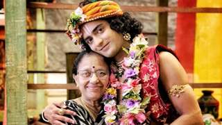 Radha Krishn's Sumedh Mudgalkar mourns the demise of his grandmother