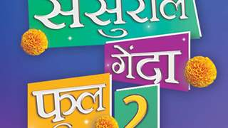 Jay Soni nostalgic as Sasural Genda Phool returns with season 2, Shagun Sharma on cloud 9