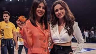 Priyanka Chopra wishes her sister Parineeti Chopra a happy birthday with throwback pictures