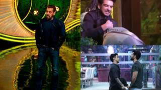 Bigg Boss 15 Weekend Ka Vaar: Salman to bash Karan, tells Jay he made Pratik the hero this week?