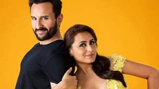 Rani Mukerji on 'Bunty Aur Babli 2': Vimmy is OG Babli
