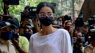 NCB summons Ananya Panday for the third time in Aryan Khan's drug case