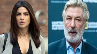Priyanka Chopra shook over Alec Baldwin accidentally killing Halyna Hutchins