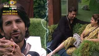Bigg Boss 15 promo: Rajiv Adatia turns Shamita against Vishal, tells Ieshaan about his perception outside