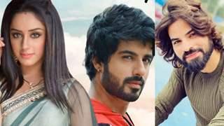 Preesha to get kidnapped; Shahrukh Shaikh to enter in 'Yeh Hai Chahatein'