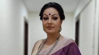 Karuna Verma is all set to enter Zee TV's Bhagya Lakshmi