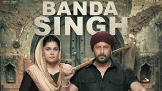 Arshad Warsi starrer Banda Singh's first poster out