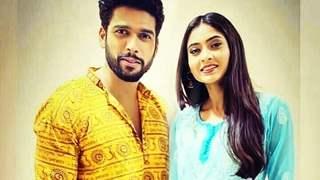 Pallavi doubts that Raghav still have feelings for Esha in 'Mehndi Hai Rachne Waali'