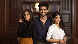 The new cast of Rajan Shahi's Yeh Ristha Kya Kehlata Hai is like a breath of fresh air!