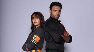 Kaveri Priyam and Shaalien Malhotra talk about upcoming twist in Sony SAB's Ziddi Dil - Maane Na