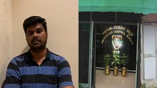 Prabhakar Sail eyewitness in Aryan Khan drug case questioned for four hours