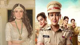 Pankhuri Awasthy to make an entry in 'Maddam Sir'