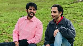 Working with Hiten Tejwani was a surreal experience: Nobel Peace film co-star Mudasir Zafar