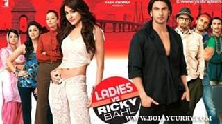 Music Review: Ladies vs Ricky Bahl