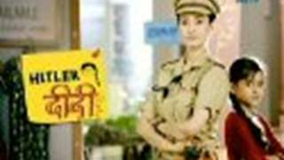 """Remove """"Hitler"""" from the show's title, Zee TV told"""