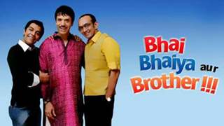 Bhai Bhaiya Aur Brother !!! to go off-air?