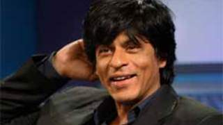Bollywood stars must come together for a TV series: SRK