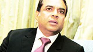 Celebrity in the Spotlight - Paresh Rawal
