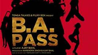 'B.A. Pass' team geared for success party