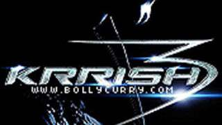 Music Review: Krrish 3