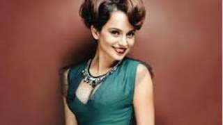"""I want to direct a feature film""- Kangana Ranaut"
