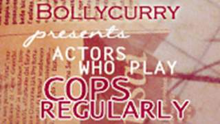 Actors who play Cops Regularly!