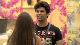 Housemates fight over household chores in Bigg Boss