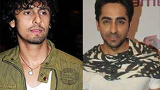 Ayushmann, Sonu Nigam likely to feature in 'Bh Se Bhade'