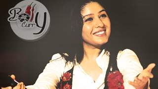 Illuminated Artiste of the Month - Sunidhi Chauhan