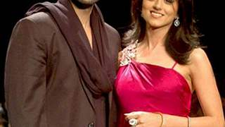 RaQesh - Ridhi get full marks in Nach Baliye this week