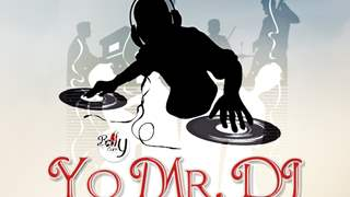 Yo Mr. DJ: Sufi Songs