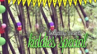 Heartwarming Smiles: Kiddies Special