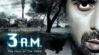 Rannvijay Singh's upcoming bollywood horror film 3 AM