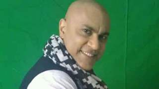 Baba Sehgal plays himself in 'Bank-Chor'