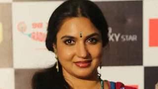 Sukanya lands an important role in Mahesh Babu's next