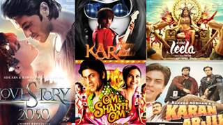Re-incarnation - Bollywood's Old Love