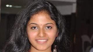 Anjali is Balakrishna's heroine in 'Dictator'
