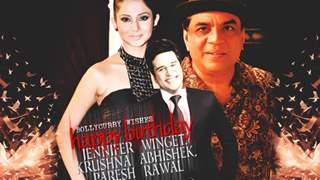 Happy Birthday Jennifer Winget, Krushna Abhishek and Paresh Rawal