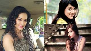 Simple Kaul, Neeta Shetty and Sneha Pande in Aahat