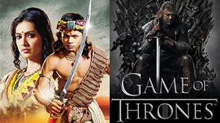'Ashoka Samrat' gets 'Game of Thrones' touch in story