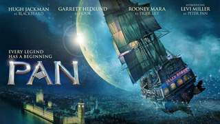 'Pan' - Staid, but appealing (Movie Review)