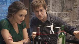'The Walk' - gripping with electrifying performances (Movie Review)